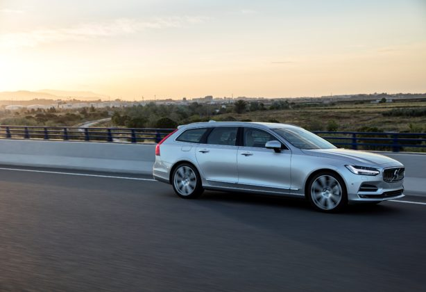 Volvo, Plug-in Hybrid