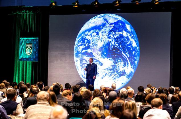 Al Gore, alterações climáticas