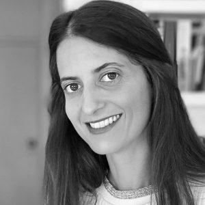 Filipa Saldanha